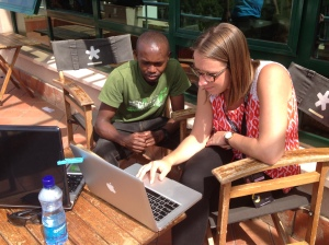 Global Innovation Challenge Collab - Nairobi, KE
