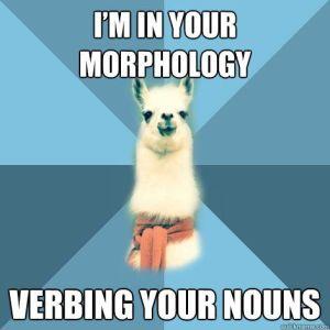 ll-morph