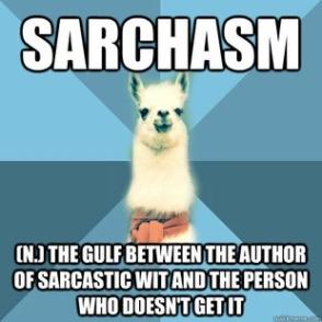 ll-sarcasm