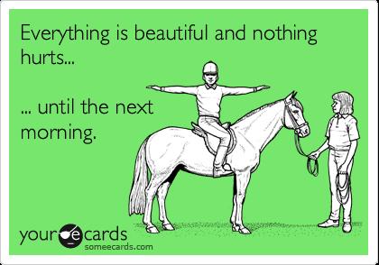ecard-horse